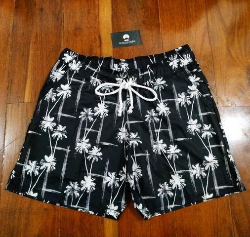f70abeaec6 Short praia masculino - Roupas e calçados - Taguatinga Norte ...