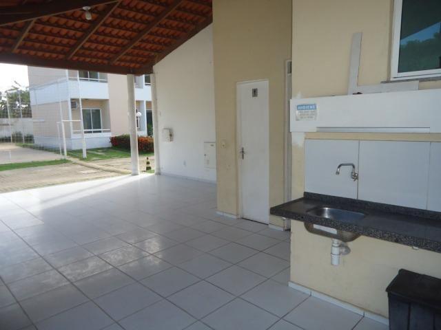 Apartamento novo com 2 quartos no Mondubim - Foto 5