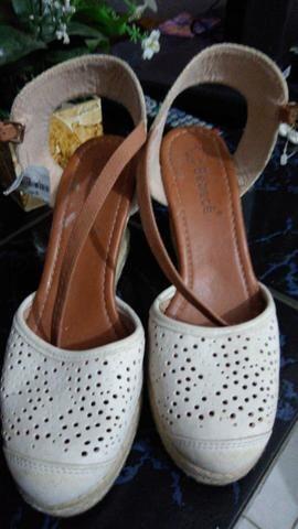 0239e8913c Percata plataforma - Roupas e calçados - Engenho do Meio