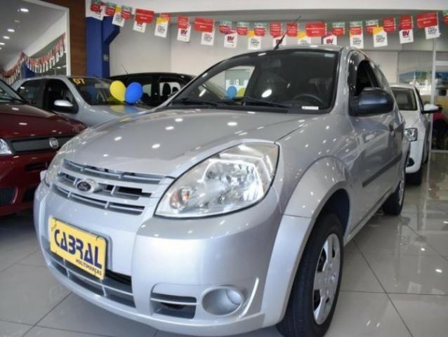Ford Ka Sem entrada + 699 mensais