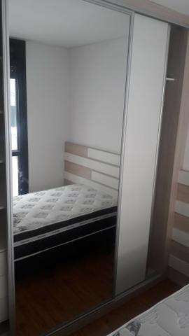 SO0394 - Sobrado com 3 dormitórios à venda, 145 m² por R$ 595.000 - Atuba - Curitiba/PR - Foto 15