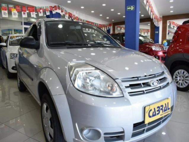 Ford Ka Sem entrada + 699 mensais - Foto 3
