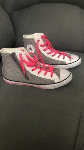 46ffc45a5d1 Tênis All Star Converse - Roupas e calçados - Brooklin Paulista