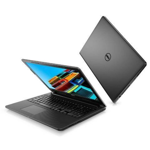 a1bc09207 Notebook Dell Inspiron 15 i15-3567-A30P Intel Core i5 4GB 1TB 15.6  Windows  10 Lacrado