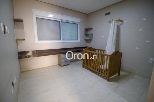 Casa com 4 dormitórios à venda, 375 m² por R$ 2.100.000,00 - Jardins Lisboa - Goiânia/GO - Foto 18