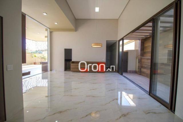 Casa com 4 dormitórios à venda, 375 m² por R$ 2.100.000,00 - Jardins Lisboa - Goiânia/GO - Foto 10