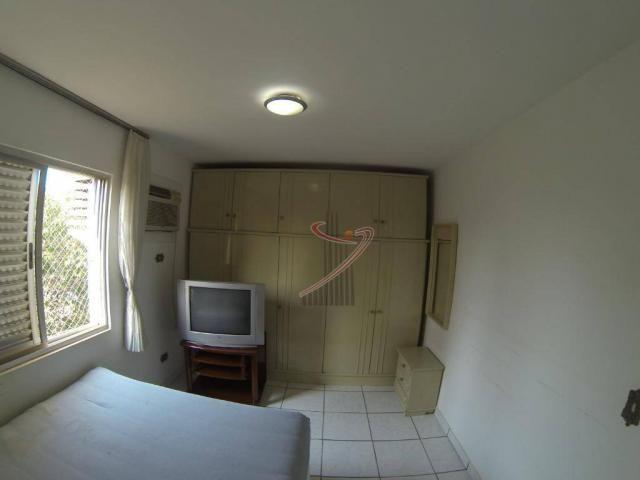 Apartamento com 1 dormitório para alugar, 44 m² por R$ 900,00/mês - Centro - Foz do Iguaçu - Foto 8