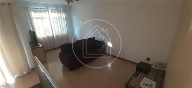 Casa à venda com 4 dormitórios em Taquara, Rio de janeiro cod:885867 - Foto 15