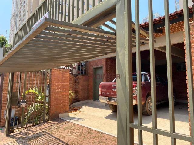 Casa com 3 dormitórios para alugar, 250 m² por R$ 6.500,00/mês - Setor Bueno - Goiânia/GO - Foto 3