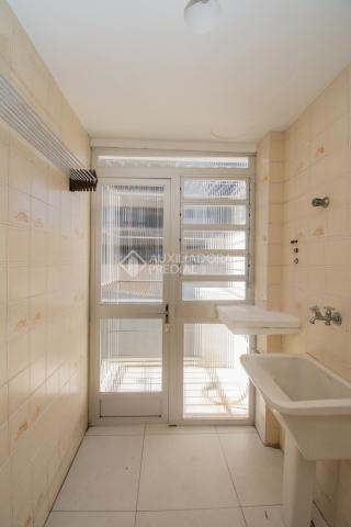 Apartamento para alugar com 1 dormitórios em Santana, Porto alegre cod:323290 - Foto 17