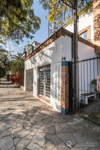 Casa para alugar com 5 dormitórios em Rio branco, Porto alegre cod:298759 - Foto 2