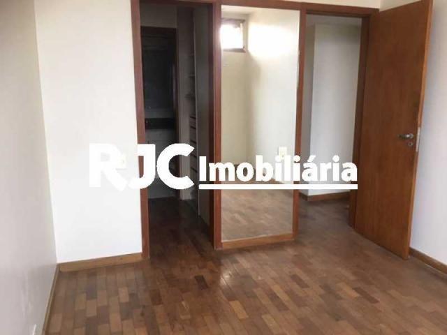 Apartamento à venda com 3 dormitórios em Tijuca, Rio de janeiro cod:MBCO30328 - Foto 6