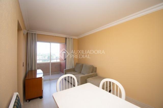 Apartamento para alugar com 2 dormitórios em Jardim do salso, Porto alegre cod:320885 - Foto 4