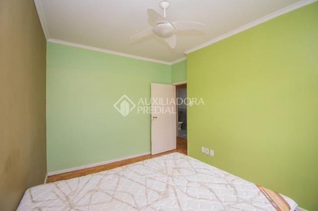 Apartamento para alugar com 3 dormitórios em Rio branco, Porto alegre cod:320717 - Foto 12