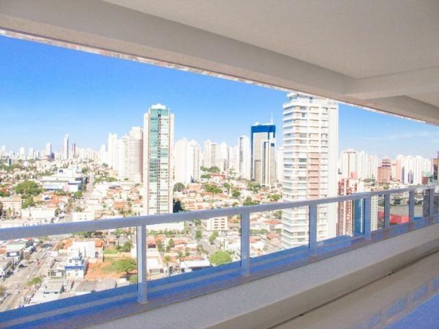 Apartamento à venda com 4 dormitórios em Setor oeste, Goiânia cod:1565 - Foto 8