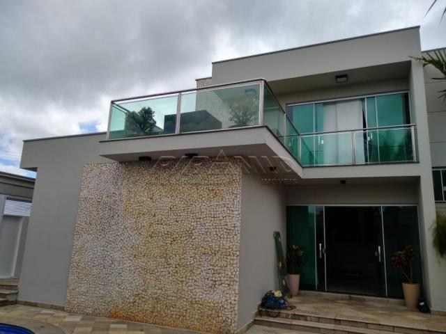 Casa à venda com 4 dormitórios em Aeroporto, Batatais cod:V186464 - Foto 17