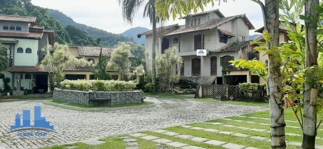 Casa com vista pro mar em Garatucaia - Angra dos Reis/RJ - Foto 5