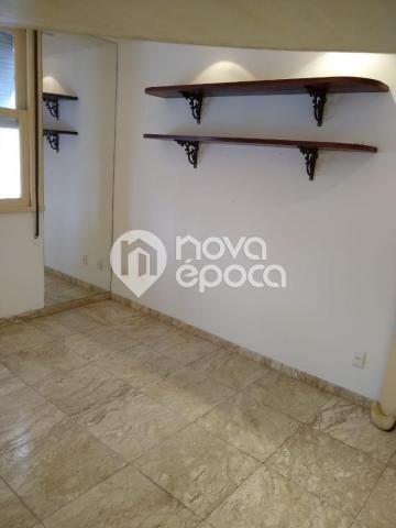 Apartamento à venda com 3 dormitórios em Leblon, Rio de janeiro cod:CO3AP44964 - Foto 5