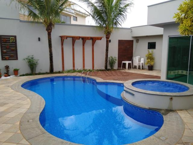 Casa à venda com 4 dormitórios em Aeroporto, Batatais cod:V186464 - Foto 11