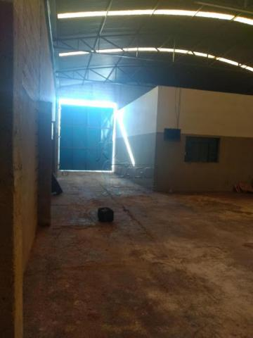 Galpão/depósito/armazém para alugar cod:L40940 - Foto 4