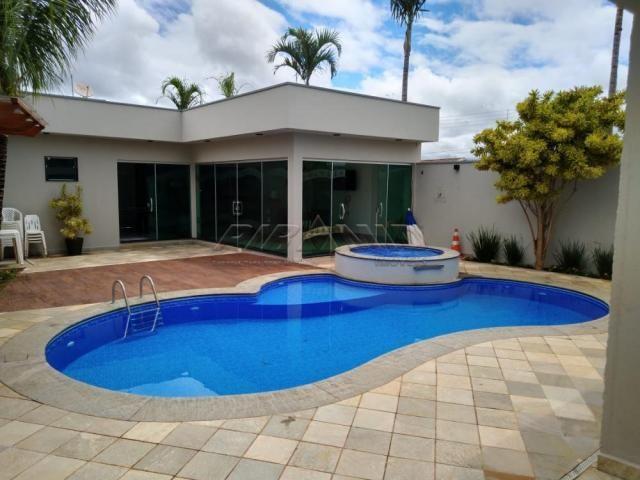 Casa à venda com 4 dormitórios em Aeroporto, Batatais cod:V186464 - Foto 13