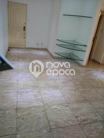 Apartamento à venda com 3 dormitórios em Leblon, Rio de janeiro cod:CO3AP44964 - Foto 2