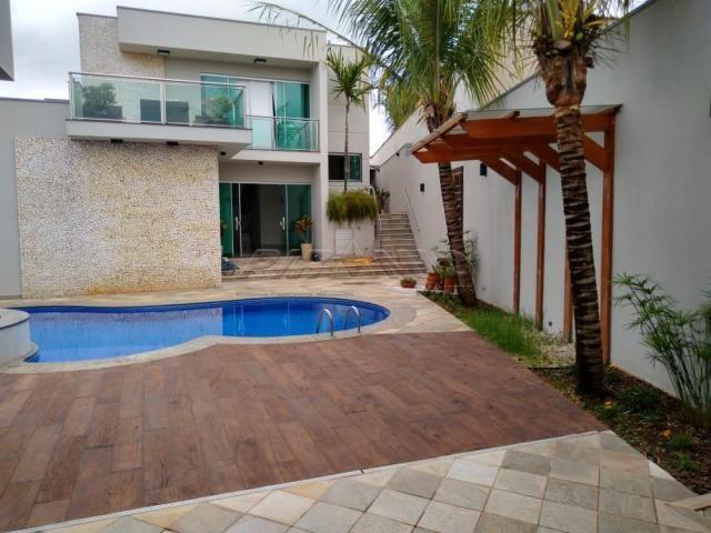 Casa à venda com 4 dormitórios em Aeroporto, Batatais cod:V186464 - Foto 10