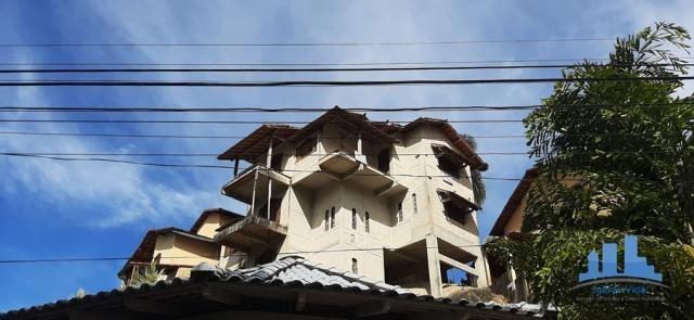 Casa com vista pro mar em Garatucaia - Angra dos Reis/RJ - Foto 3