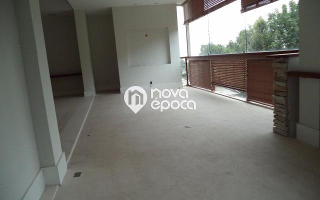 Casa à venda com 5 dormitórios em Leblon, Rio de janeiro cod:IP5CS44581 - Foto 16