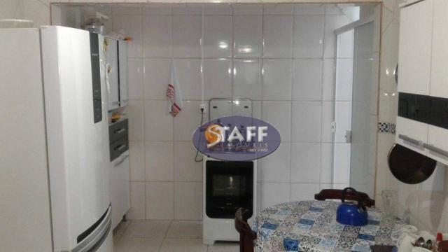 Casa com 3 dormitórios à venda - Jardim Flamboyant - Cabo Frio/RJ - Foto 15