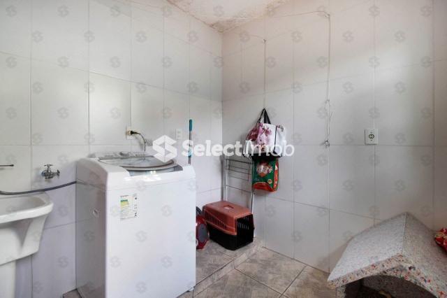 Casa à venda com 3 dormitórios em Suíssa, Ribeirão pires cod:88 - Foto 12