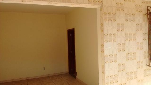 Casa à venda com 3 dormitórios em Dom bosco, Belo horizonte cod:ADR4180 - Foto 2