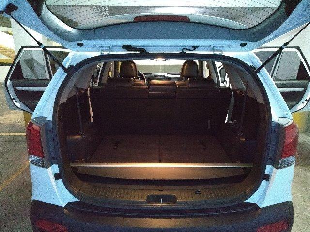 Sorento 7 Lugares 2012 (Aut. 4x4 V6 277CV) - Foto 17