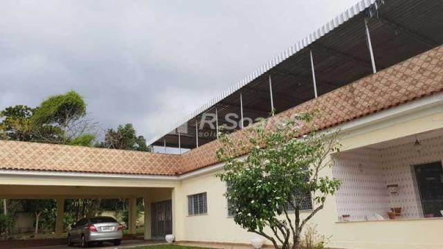 Casa à venda com 3 dormitórios em Ricardo de albuquerque, Rio de janeiro cod:VVCA30123 - Foto 5