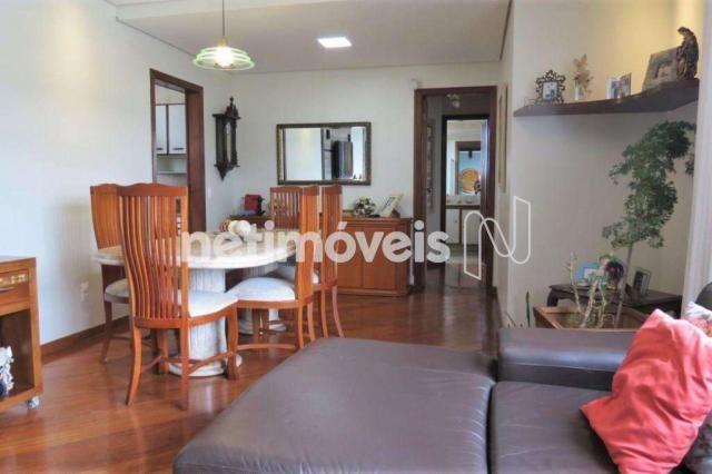 Apartamento à venda com 3 dormitórios em São pedro, Belo horizonte cod:41138 - Foto 4