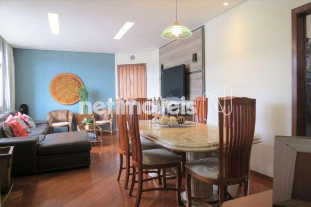 Apartamento à venda com 3 dormitórios em São pedro, Belo horizonte cod:41138 - Foto 5