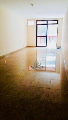 Apartamento com 4 dormitórios para alugar, 1 m² por R$ 2.200,00/mês - Jardim Guanabara - R - Foto 3