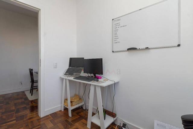 Apartamento com 2 dormitórios à venda, 66 m² por R$ 190.000,00 - Centro - Curitiba/PR - Foto 11