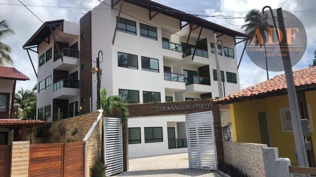 Veranno Di Porto - Apartamento 2 quartos, 50 m² - Porto de Galinhas - Foto 6