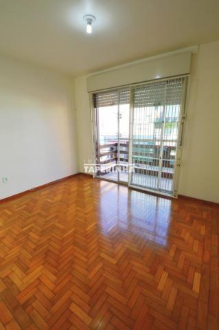 Apartamento para alugar com 2 dormitórios em Centro, Santa maria cod:12996 - Foto 12