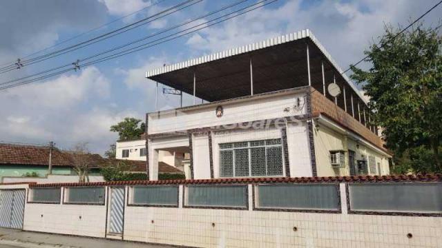 Casa à venda com 3 dormitórios em Ricardo de albuquerque, Rio de janeiro cod:VVCA30123 - Foto 9