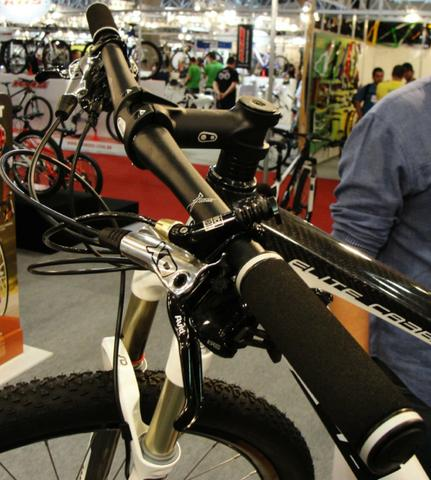 Bike Caloi Elite Carbon Aro 29 - Foto 2