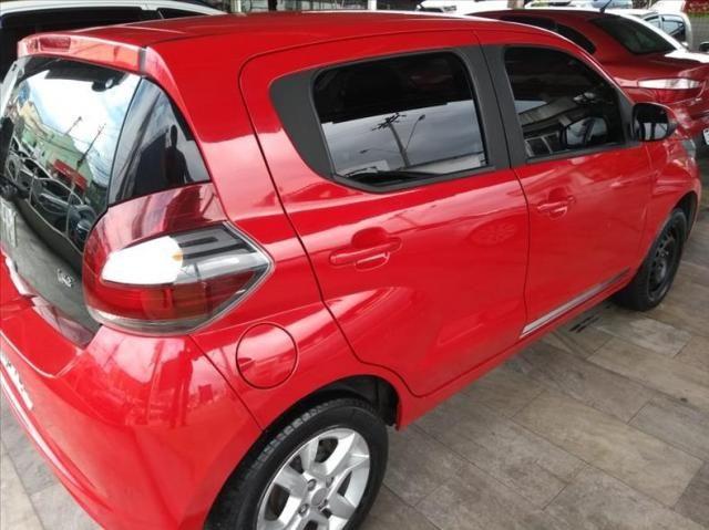 Fiat Mobi 1.0 8v Like - Foto 7