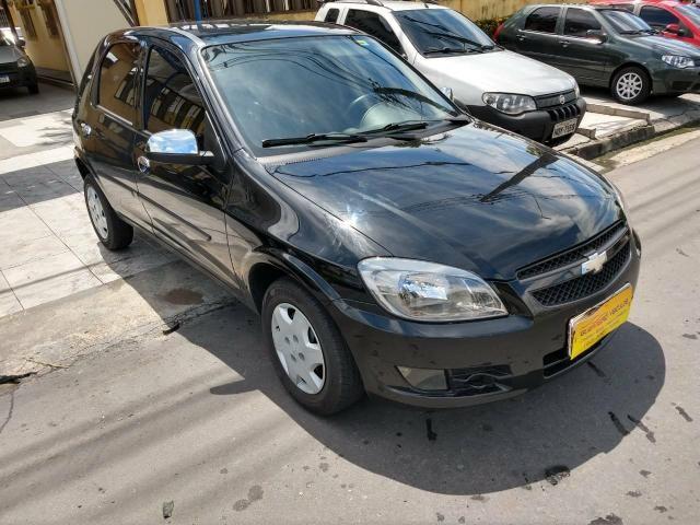 Celta Lt 1.0 Completo 2012/2012