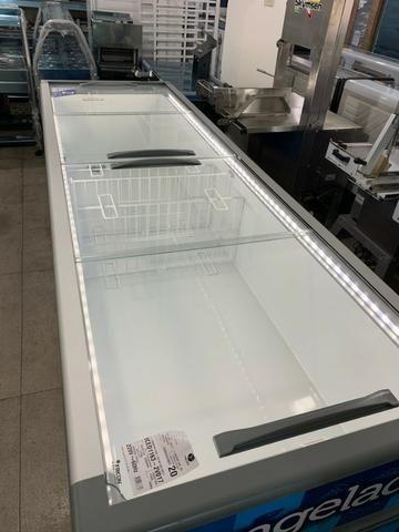 Ilha para supermercados- 2 anos garantia- supermercado, padaria - freezer 3,00m  - Foto 3