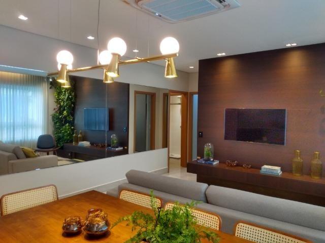 Apartamento 3 Suites Setor Marista - On Marista Lançamento - Foto 2