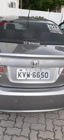 Honda Civic LXL 2013, automático, multimídia, única dona - Foto 4
