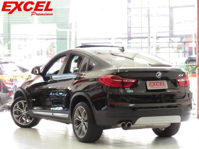 BMW X4  2.0 XDRIVE 28i X-Line turbo - Foto 3