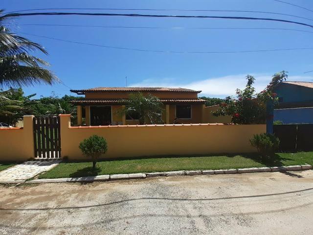 Casa de Praia condomínio em Praia seca Araruama