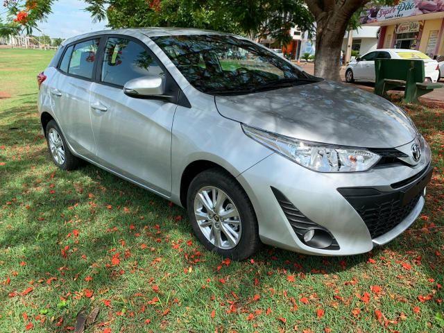 Toyota yaris xl/xl plus - Foto 6
